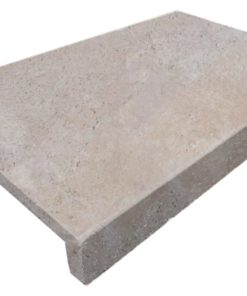 Dropface Pool Coping Edge Tile