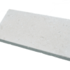 Square Edge Shell White Pool Coping Tile