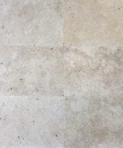 Rectangle Ivory Travertine