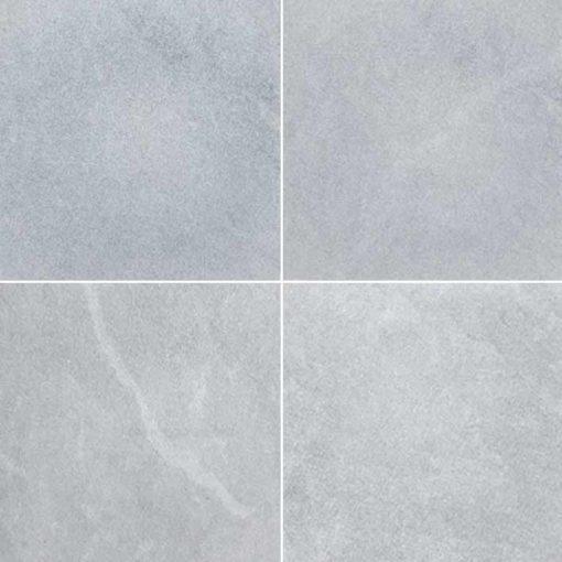 Sandblasted Bluestone Tiles